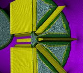 Best Meshing Practices from PAW04 - CFD Technologies