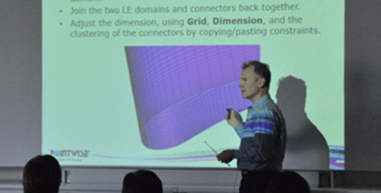 Support and Training - CFD Technologies