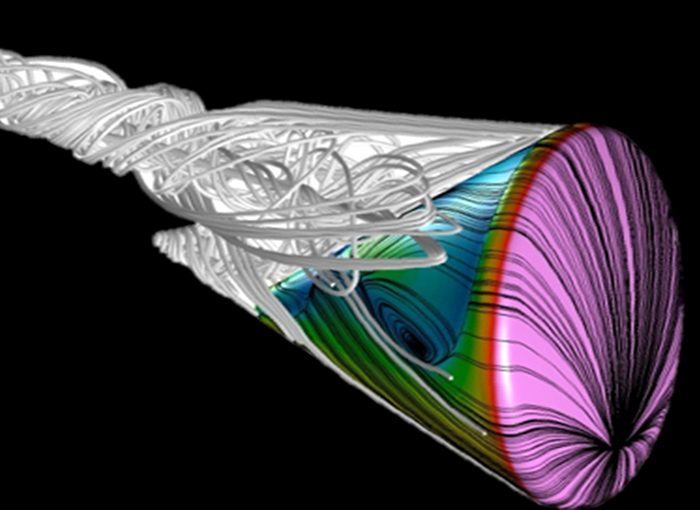 Space - CFD Technologies