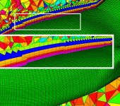 Boundary Layer Resolution - CFD Technologies