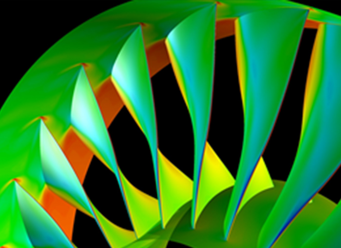 Turbomachinery - CFD Technologies