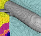 Latest Pointwise Release Includes 5X Faster Surface Meshing