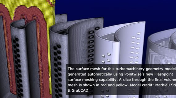 Intelligent Automatic Surface Meshing