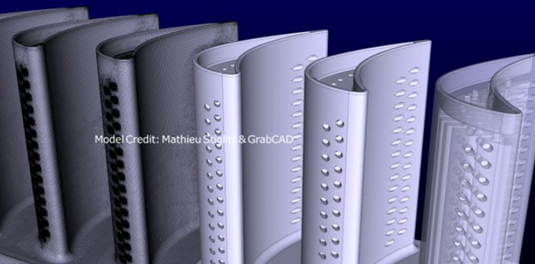 Preparation of Geometry Models