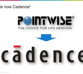 Pointwise is now Cadence